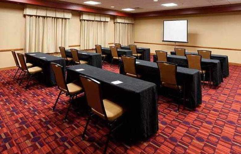 Residence Inn Chicago Lake Forest/Mettawa - Hotel - 32