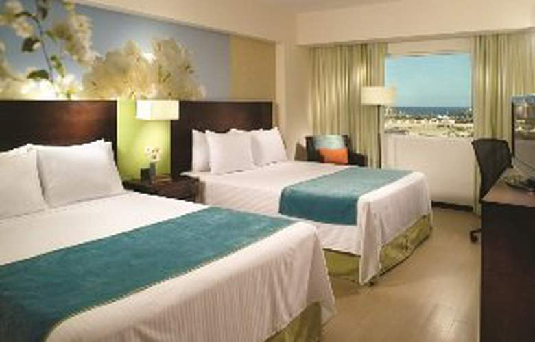 Fairfield Inn by Marriott Los Cabos - Room - 2