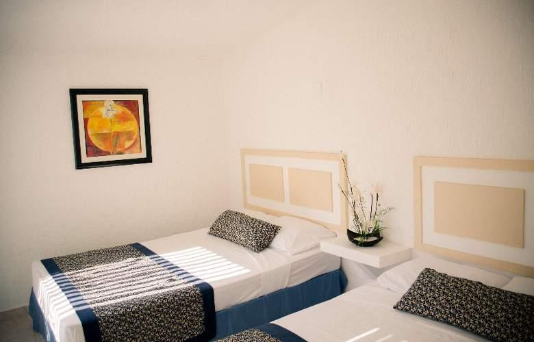 Hotel Piedras de Sol Acapulco Diamante - Hotel - 3