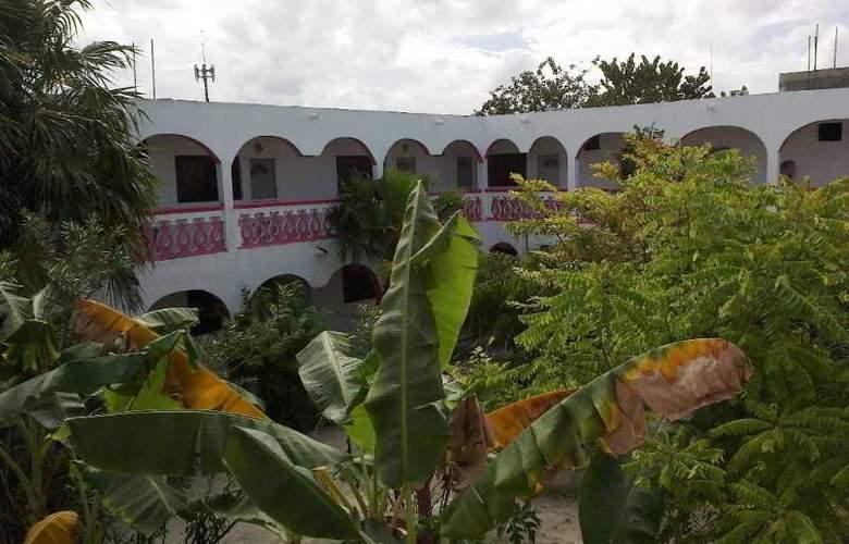 Posada Los Arcos Holbox - Hotel - 3