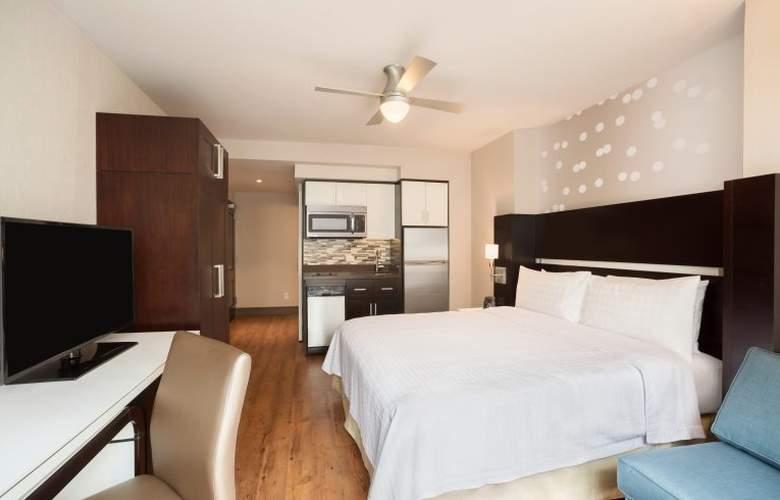 Homewood Suites Midtown Manhattan - Room - 10