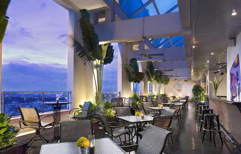 Sheraton Saigon - Restaurant - 4