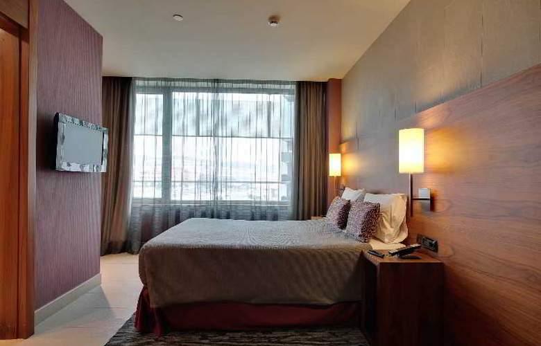 Rafael Hoteles Badalona - Room - 19