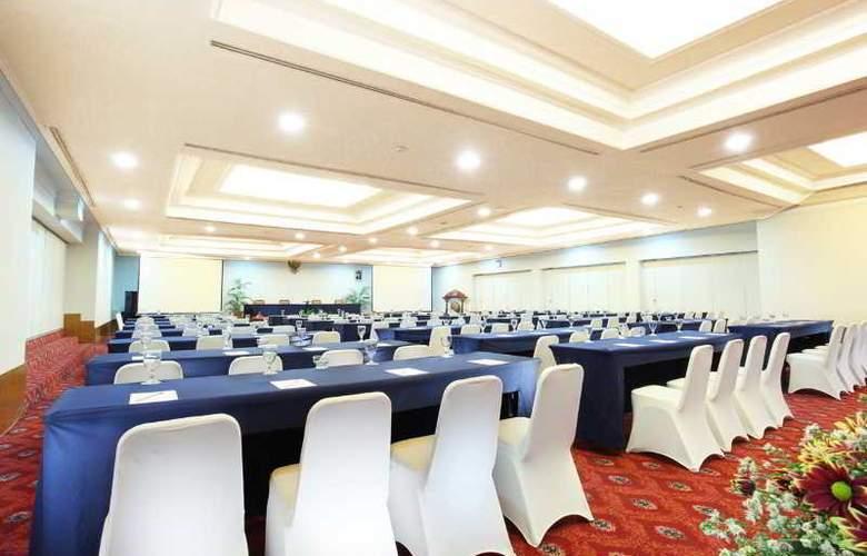 Saphir Yogyakarta - Conference - 21