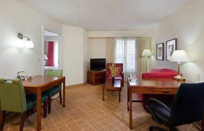 Residence Inn Boulder Louisville - Hotel - 6