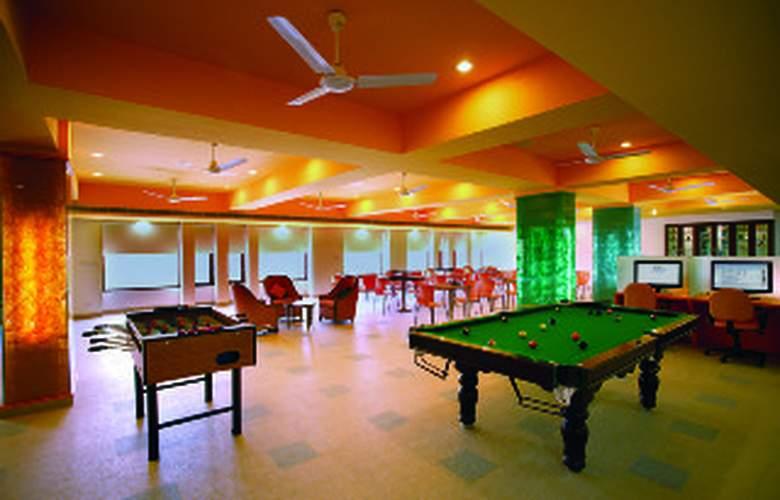 Club Mahindra Kumbalgarh Fort - Sport - 6