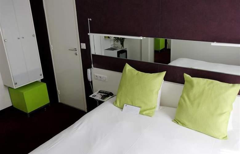 Best Western Hotel Le Montparnasse - Room - 2