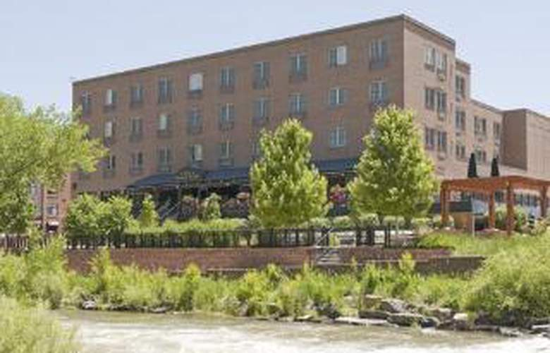 The Golden Hotel, an Ascend Collection hotel - Hotel - 0