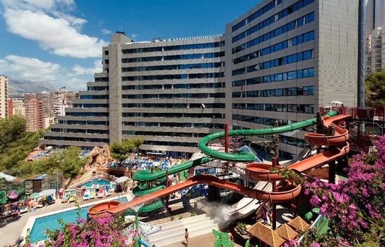 Magic Aqua Rock Gardens  - Hotel - 0