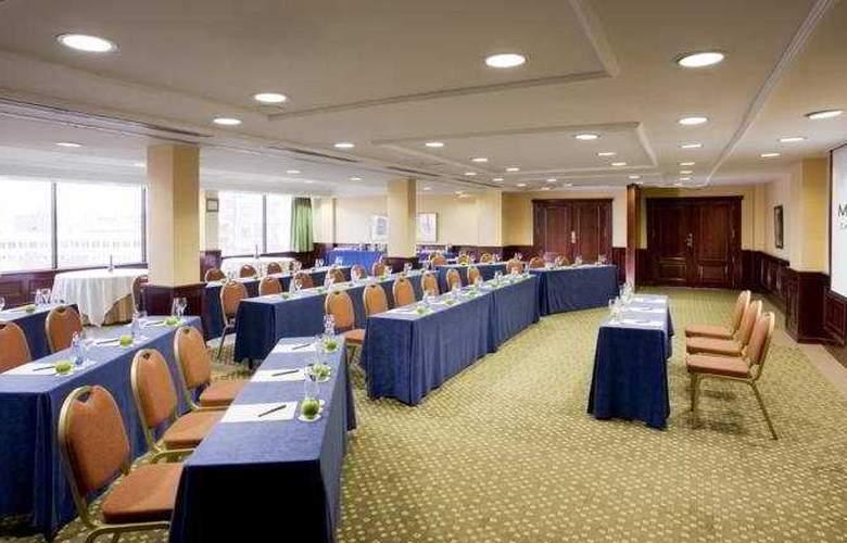 Meliá Zaragoza - Conference - 17