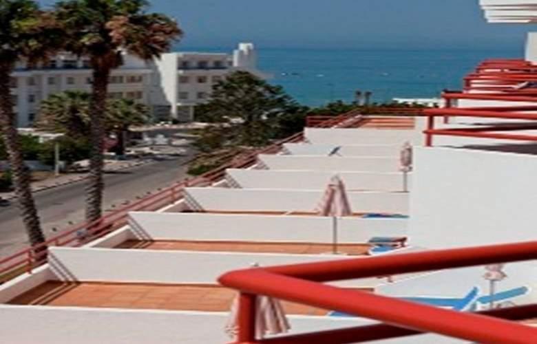Inatel Albufeira - Terrace - 22