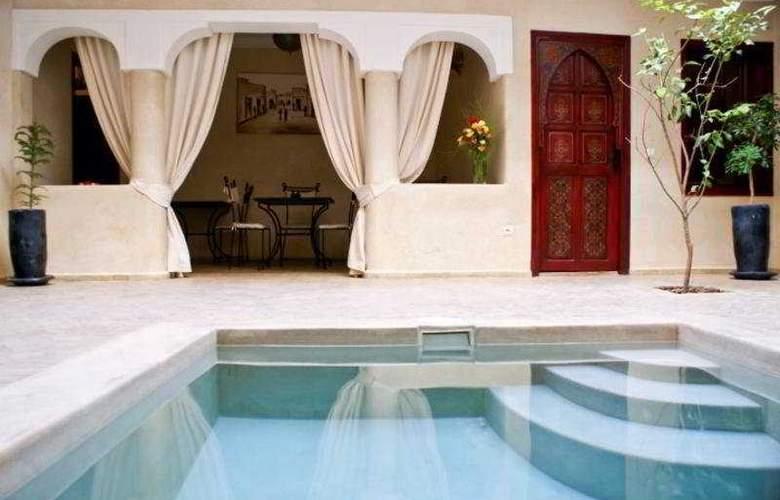 Riad Al Badia - Pool - 8