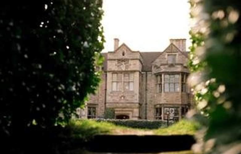 Redworth Hall - Hotel - 0