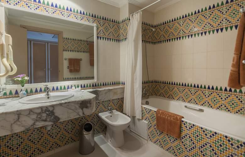 El Mouradi Djerba Menzel - Room - 9