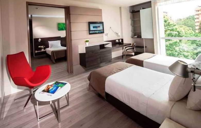 Inntu Hotel - Room - 4