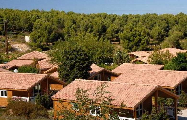 Residence Shangri - General - 2
