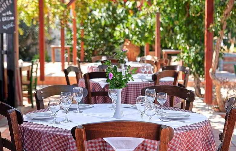 Kalypso Hotel Malia - Restaurant - 31