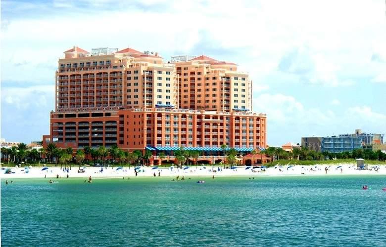 Hyatt Regency Clearwater Beach Resort & Spa - Hotel - 0