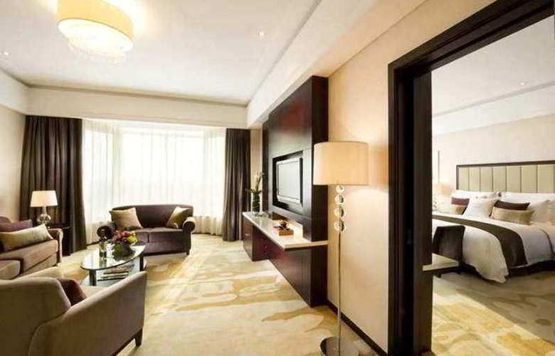 Doubletree by Hilton Qingdao Chengyang - Hotel - 12