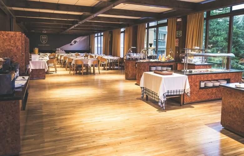 Montarto - Restaurant - 5