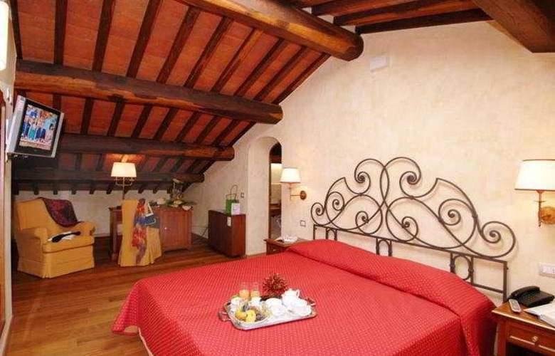 Palazzo San Niccolo - Room - 0