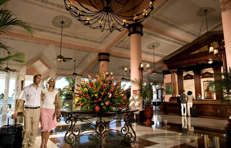 Riu Palace Tropical Bay - General - 1