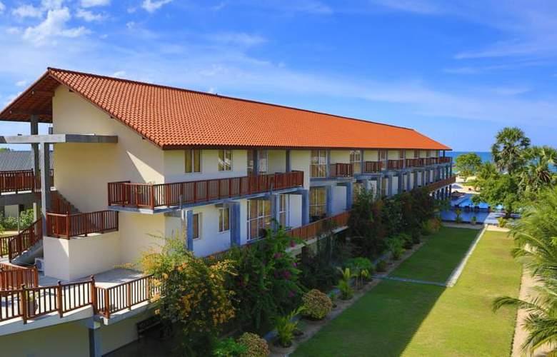 Marina Beach Passikudah - Hotel - 0