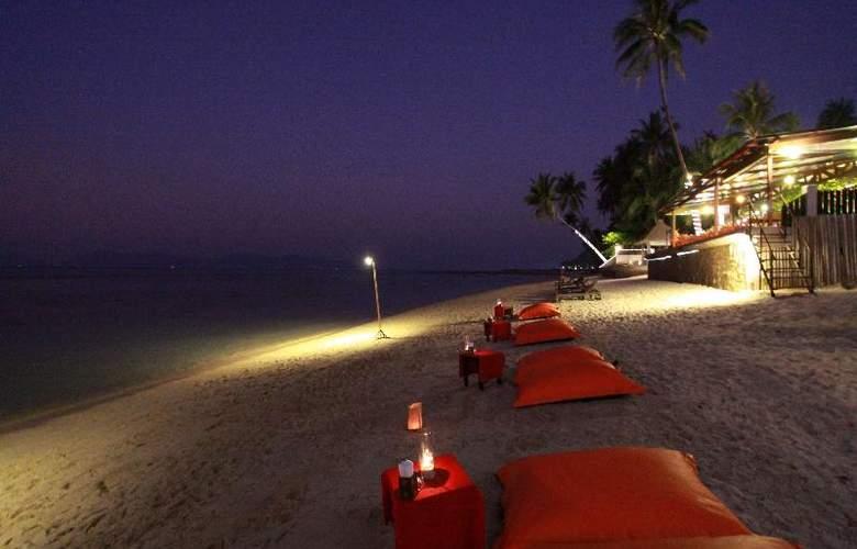 Mimosa Resort & Spa - Beach - 22
