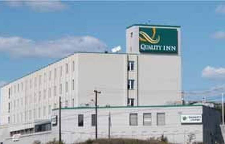 Quality Inn & Conference Centre Downtown Sudbury - Hotel - 0