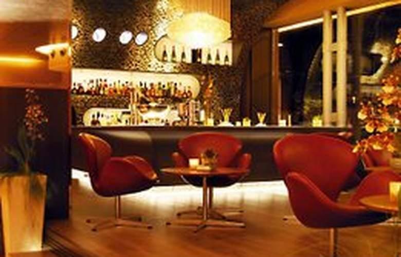Grand Hotel Europa - Bar - 6