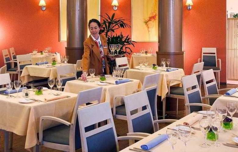 Novotel Bern Expo - Hotel - 12