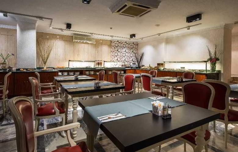 Salles Malaga Centro - Restaurant - 28
