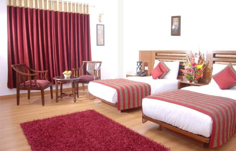Anila Hotels (Naraina) - Room - 6