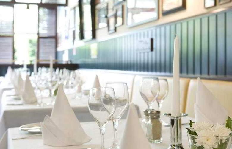 Steigenberger Dortmund - Restaurant - 5