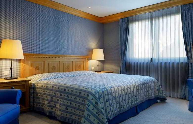 Crystal St Moritz - Room - 7