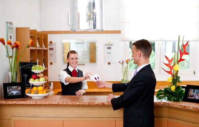 Mercure Hannover City - Hotel - 13