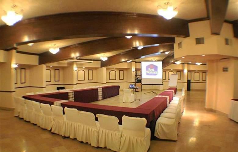 Best Western Palmareca - Conference - 32