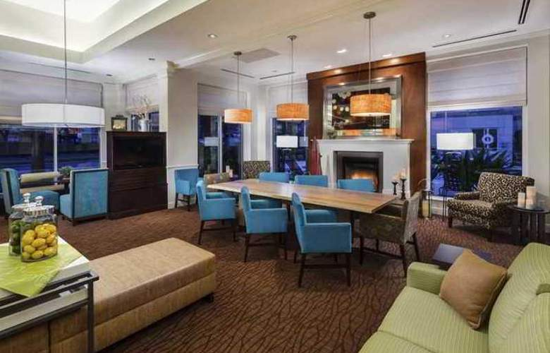 Hilton Garden Inn Lake Mary - Hotel - 1