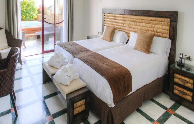 Hotel Suites Villa Maria - Room - 16