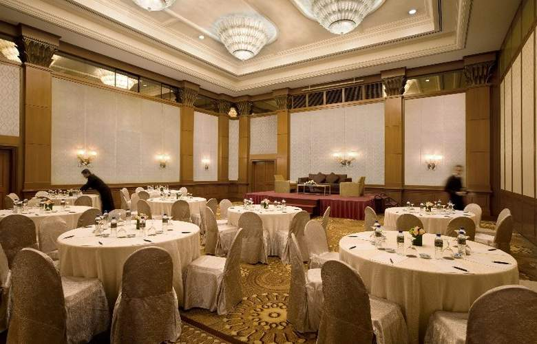 InterContinental Kuala Lumpur - Conference - 14