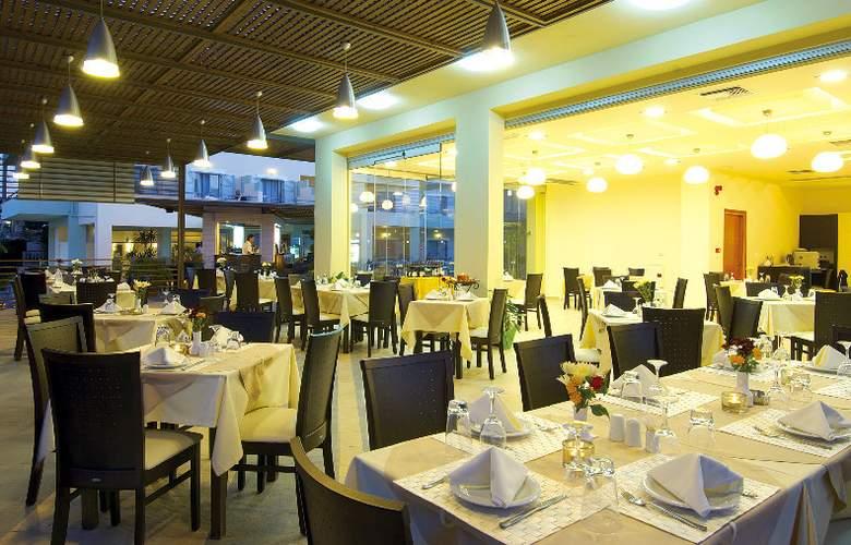 Bella Pais Hotel - Restaurant - 5
