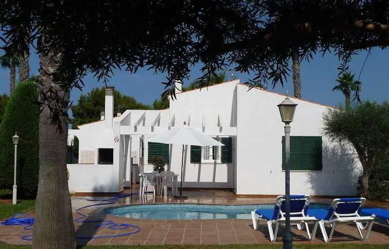 Villas Geisan - Hotel - 0