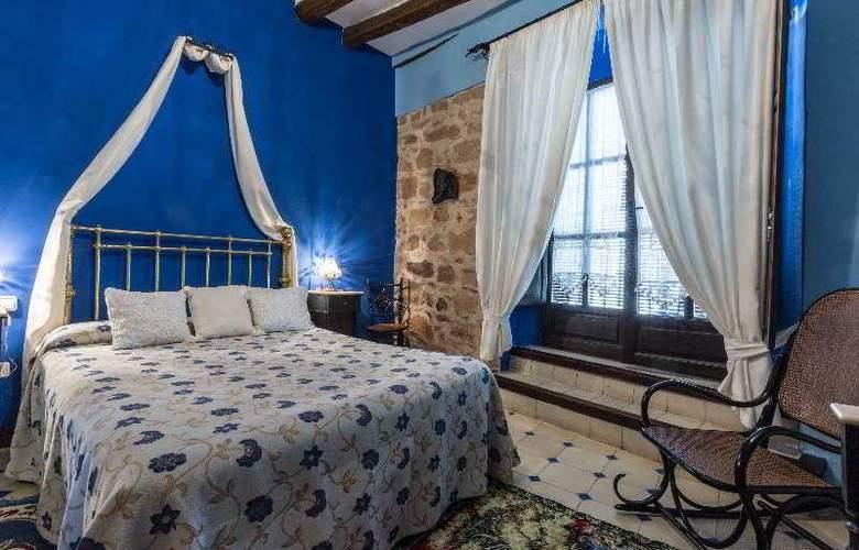 Palacio Guzmanes Hospederia Rural - Room - 14