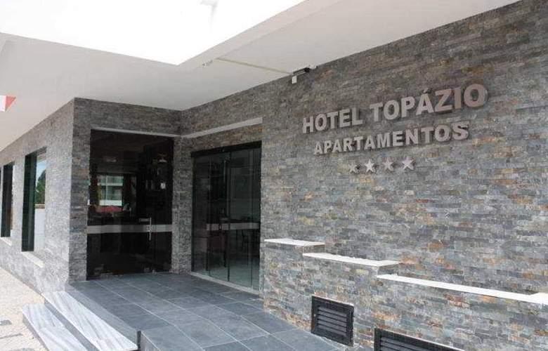 Topazio - Hotel - 0