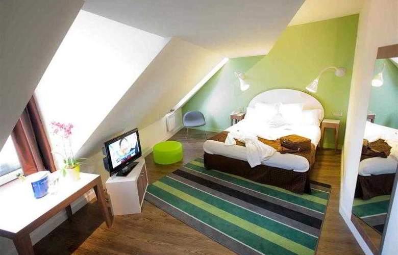 Mercure Strasbourg Gare Centrale - Hotel - 8