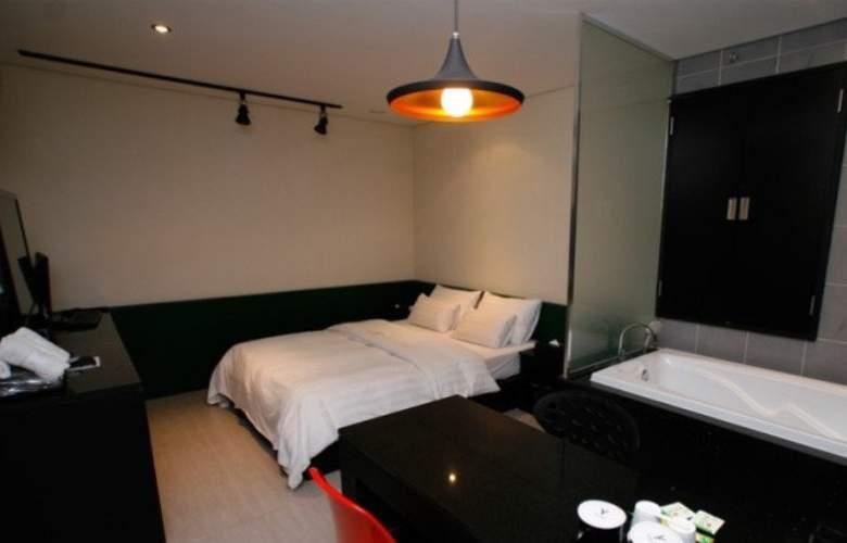 Sinchon Y - Room - 3