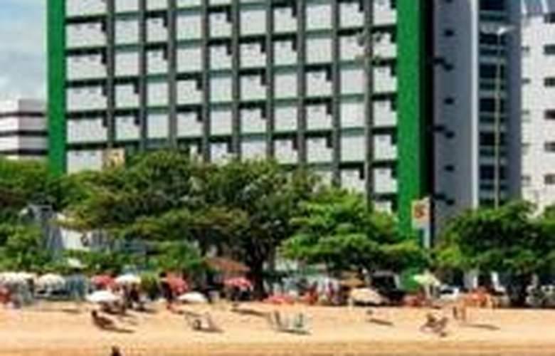 Hotel Sete Coqueiros - General - 1