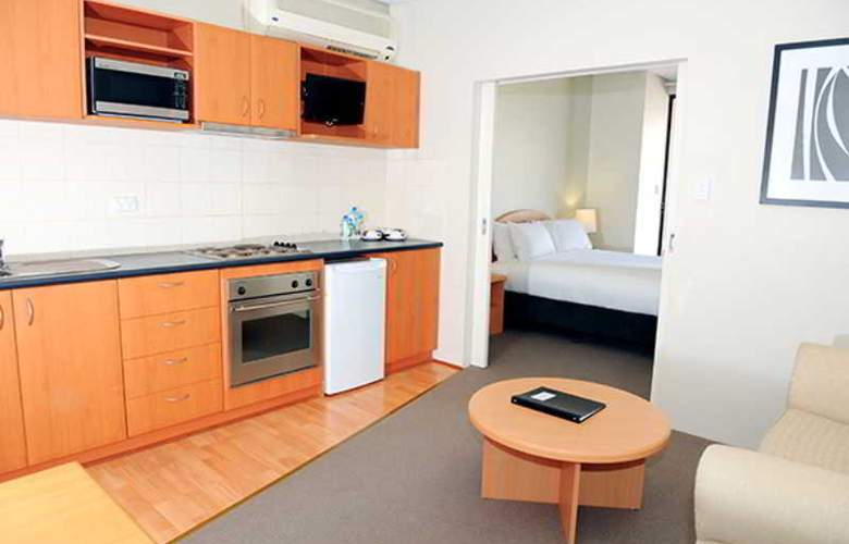 All Suites Perth - Room - 12