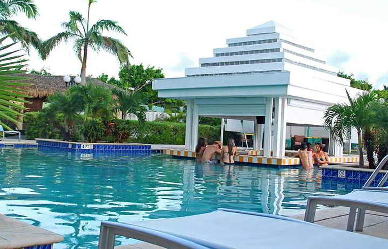Brickell Bay Beach Club & Spa / Boutique hotel - Pool - 3