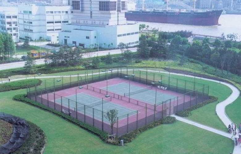 Oriental Riverside - Sport - 6